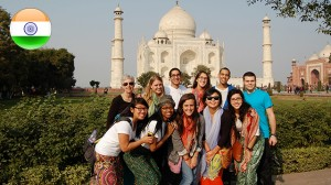 India welcomes 7.5 million foreign travelers in 2014