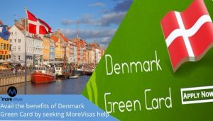 Denmark-Green-Card