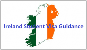 Ireland-Student-Visa-Guidance