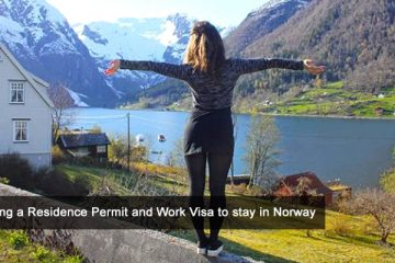 Getting a Residence Permit and Work Visa to stay in Norway