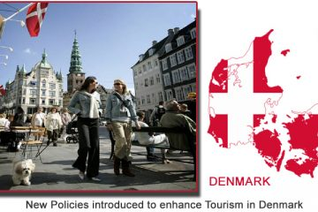 New Policies introduced to enhance Tourism in Denmark